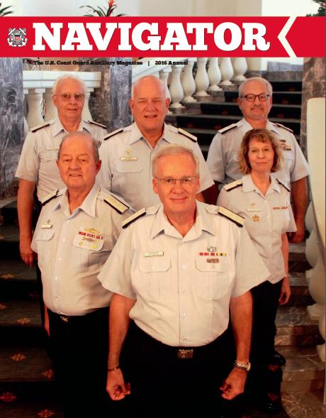Navigator Cover